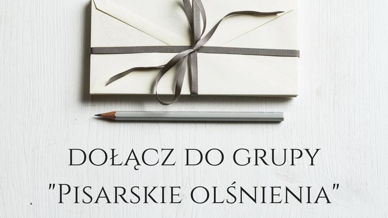 Grupa dla piszących